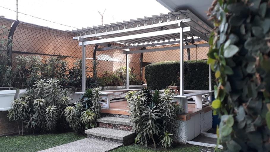 Villa Nove, Bandung