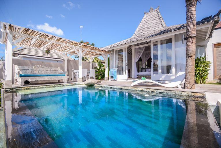 Mahi Mahi Villa & Suites, Badung