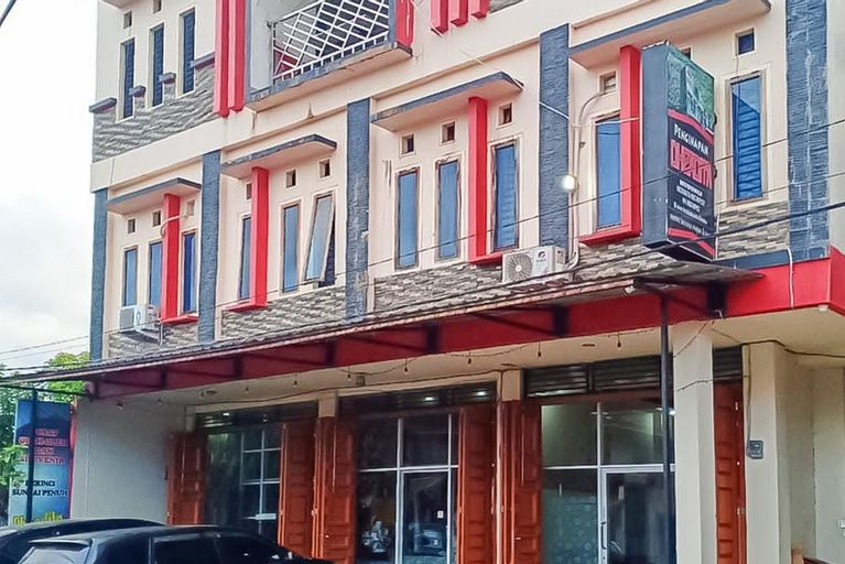 Hotel Dheadita Sungai Penuh, Kerinci