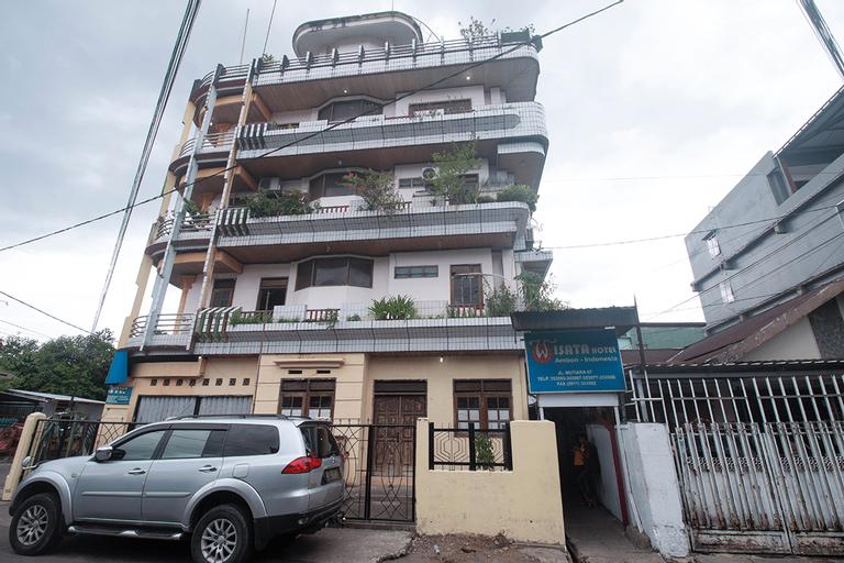 OYO 3104 Wisata Hotel, Ambon