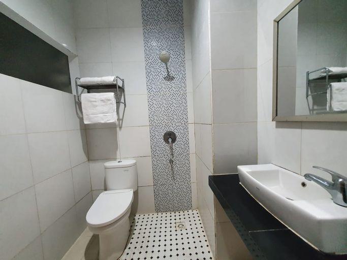 Aira Rooms, BSD, Tangerang Selatan