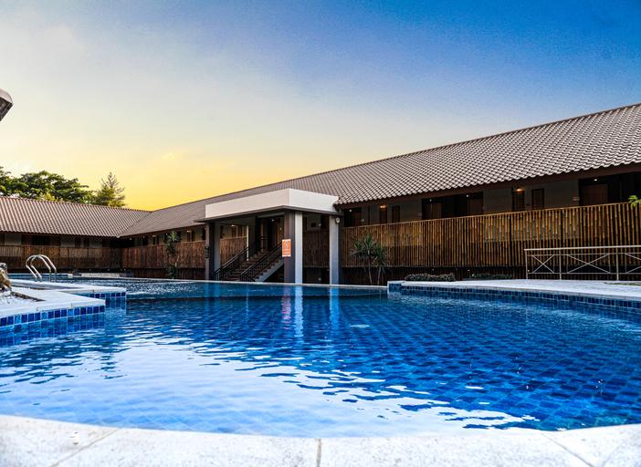 Jatiluhur Valley Resort, Purwakarta