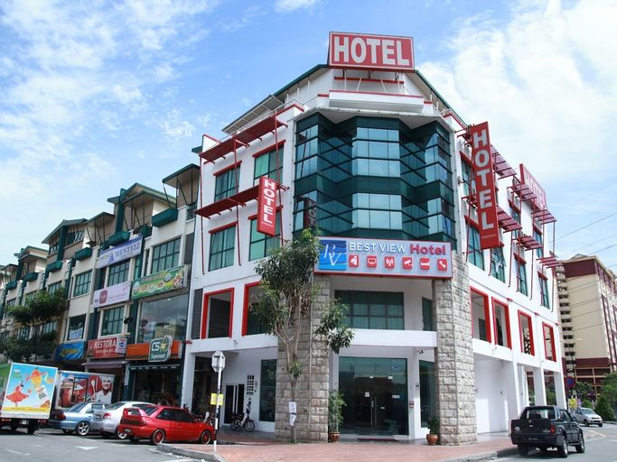 Best View Hotel Sunway Mentari, Kuala Lumpur