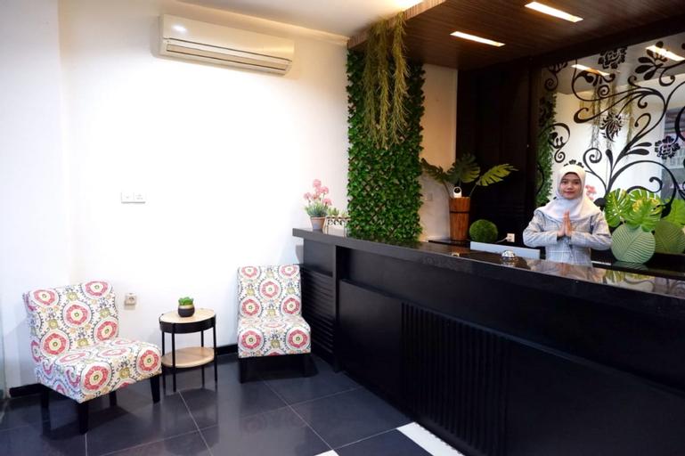 Tropical Point Hotel Syariah, Kendari