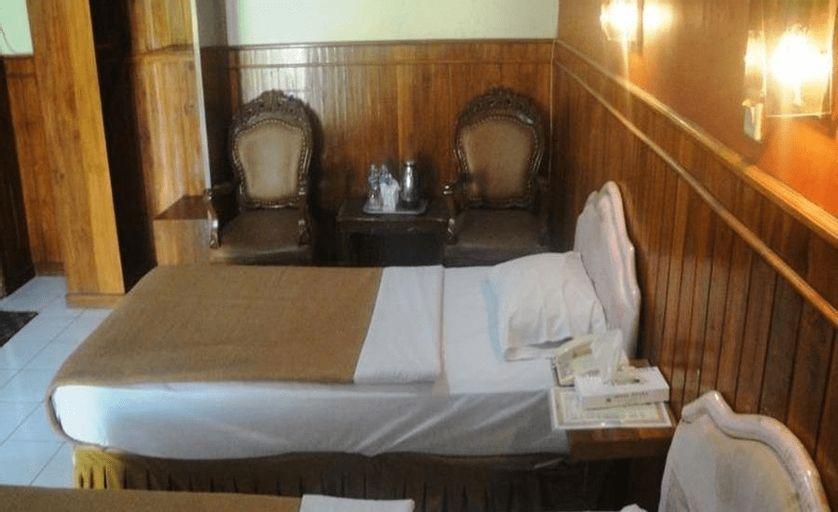 Hotel Istana Pekalongan, Pekalongan