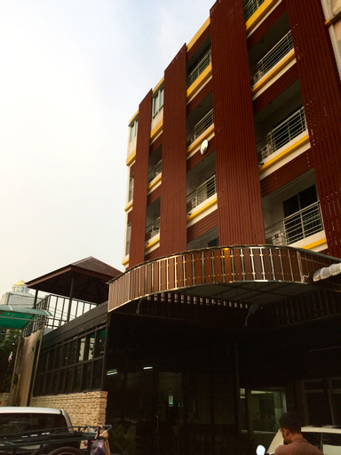 Room58, Samphantawong