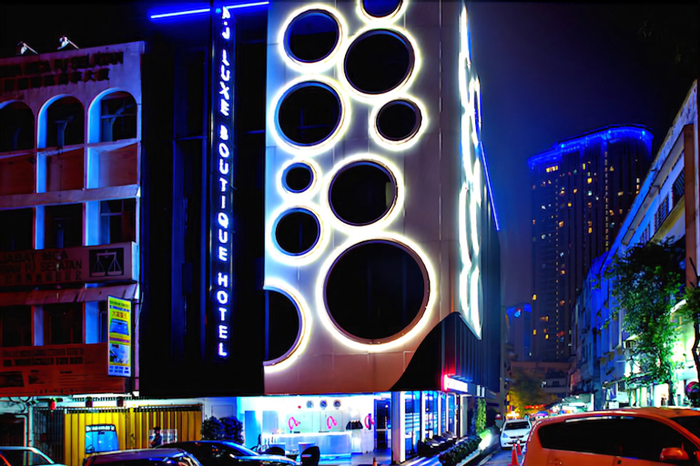 PJ-Luxe Boutique Hotel, Kuala Lumpur
