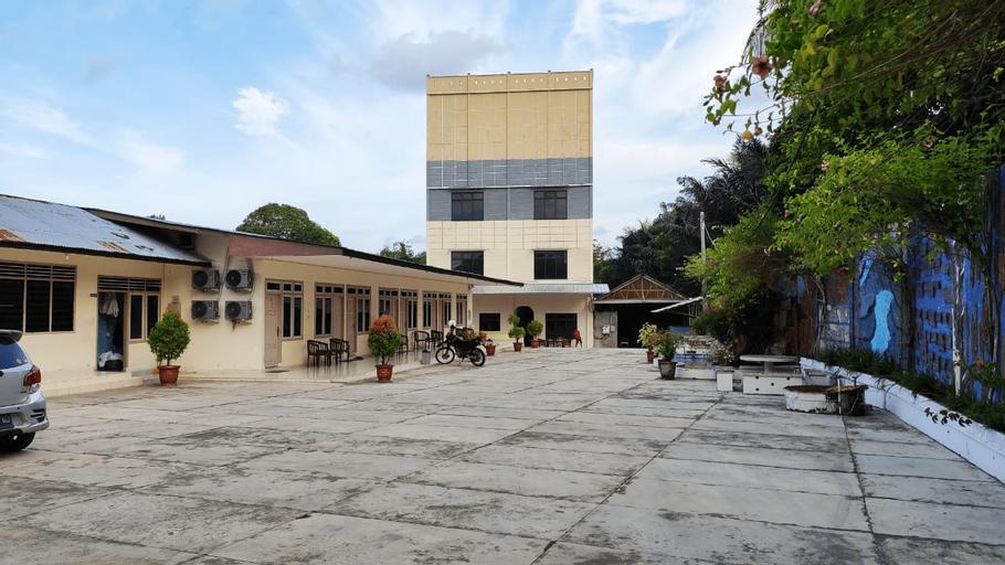 Ocean Hotel Belitung, Belitung