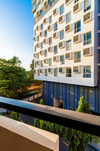 Pandora Hotel and Residence, Quận 3