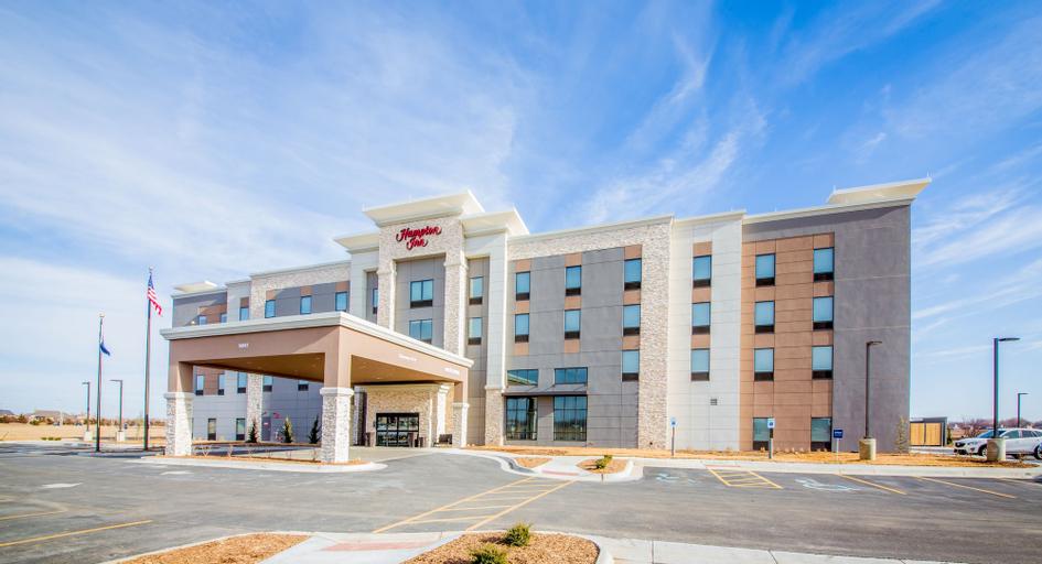 Hampton Inn by Hilton Wichita Northwest, Sedgwick