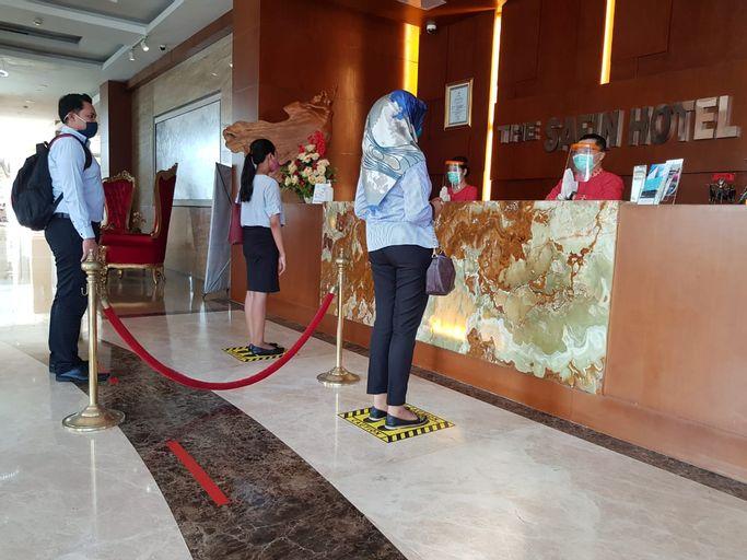 The Safin Hotel Pati, Pati