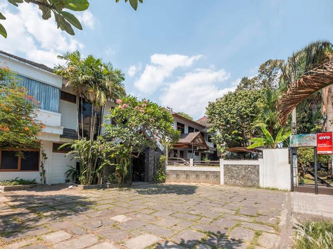 OYO 1646 Imelda Residence, Bandung