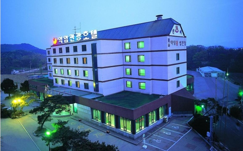 Yakam Tourist Hongyumchon Hotel, Gimpo