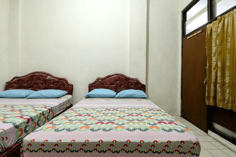 Hotel Wilis, Yogyakarta