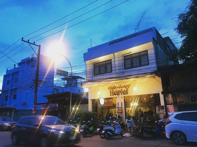 Oldie and Sleepy Hostel, Muang Udon Thani