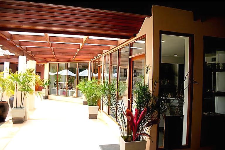 Chandara Resort & Spa, Pulau Phuket