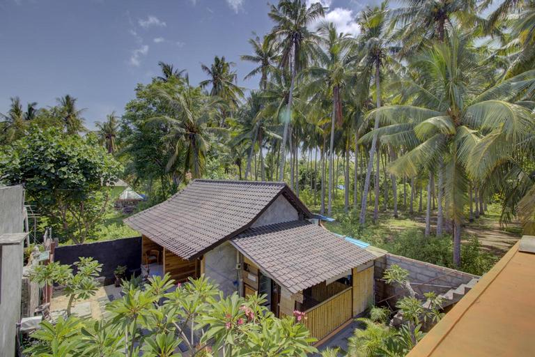 Linas Villas, Klungkung