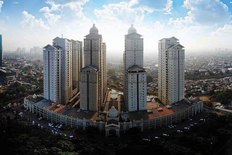 Best Western Plus Kemayoran, Central Jakarta
