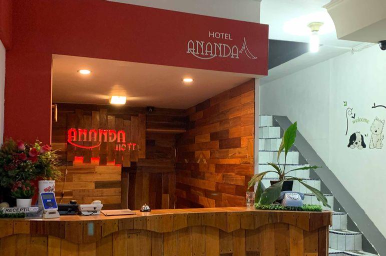 Hotel Ananda Syariah, Bukittinggi