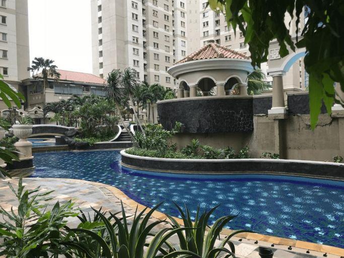 Apartment Mediterania 1, Jakarta Barat