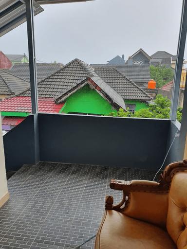 SPOT ON 3318 Adzka Homestay, Palembang