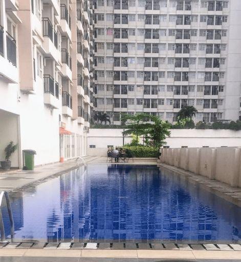 Margonda Residence 4&5 by C&D Room Rent, Depok