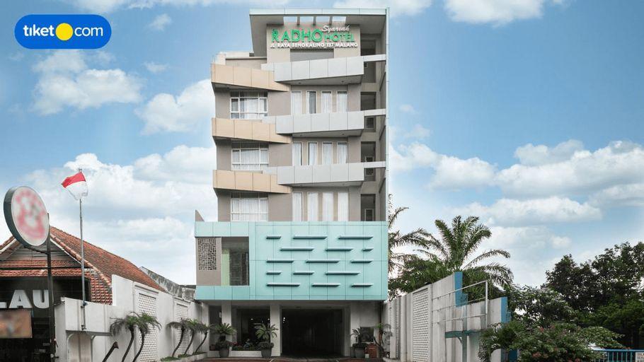 SYARIAH RADHO HOTEL MALANG, Malang