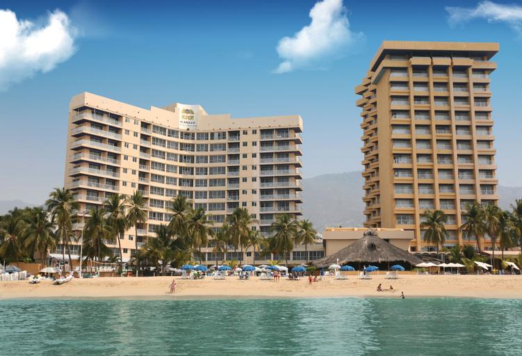 Ritz Acapulco Hotel de Playa All Inclusive, Acapulco de Juárez