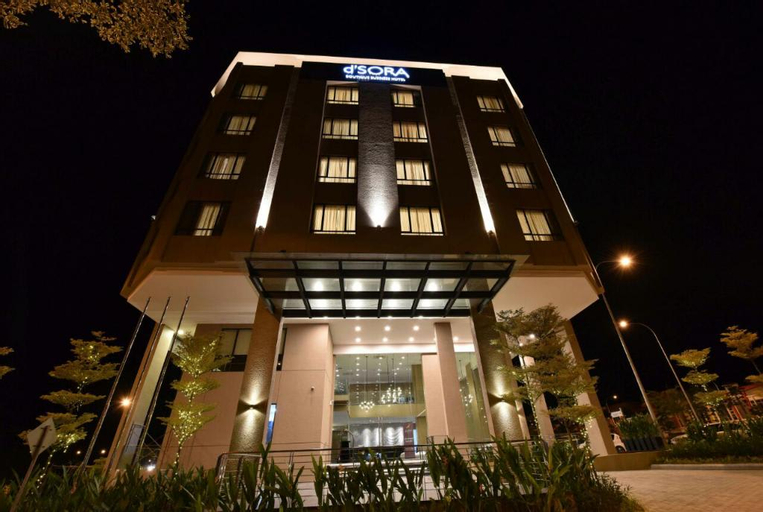 d'Sora Boutique Business Hotel, Seremban
