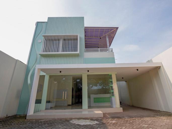 OYO 2753 Irma's Residence, Blitar