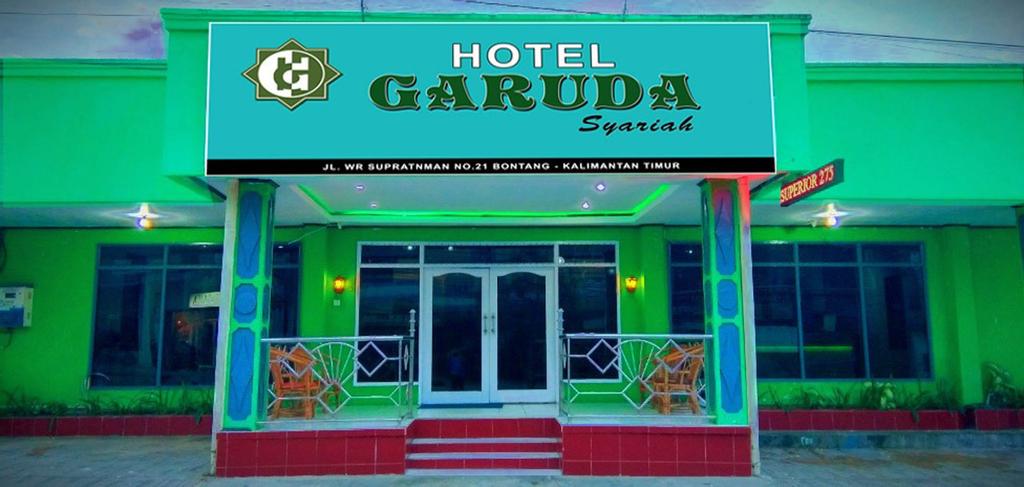 Hotel Garuda Bontang, Bontang
