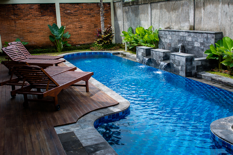 Bale Devata Resort, Sleman