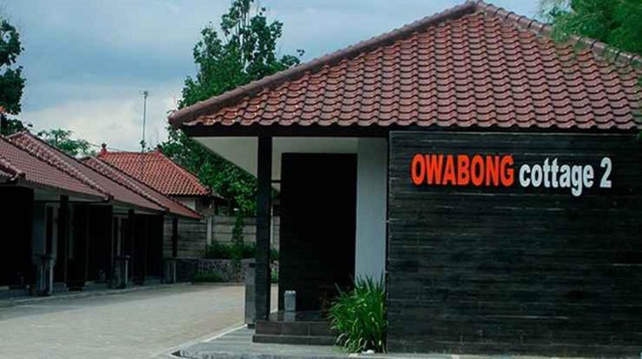 Hotel Owabong, Purbalingga
