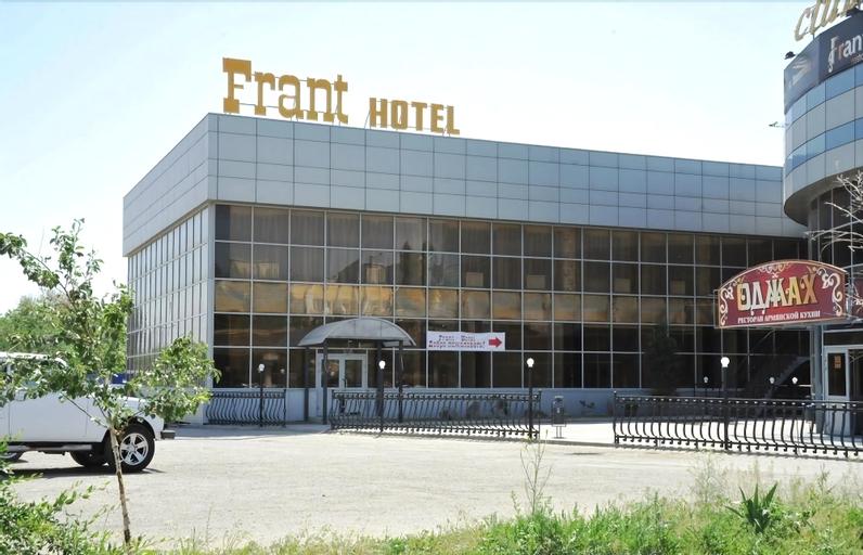 Hotel Palace, Volzhskiy