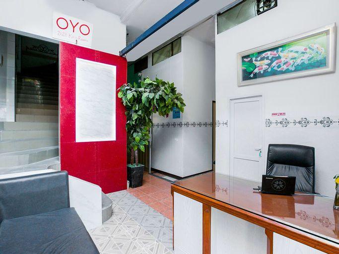 OYO 2628 Kartini Residence Near Asyifa Husada Medical Center, Central Jakarta