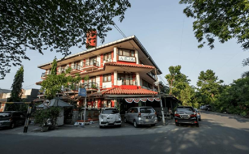 Hotel Pasah Asi By ZIRI, Surabaya