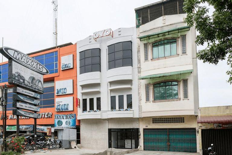 OYO 3150 Theodore Homestay, Medan