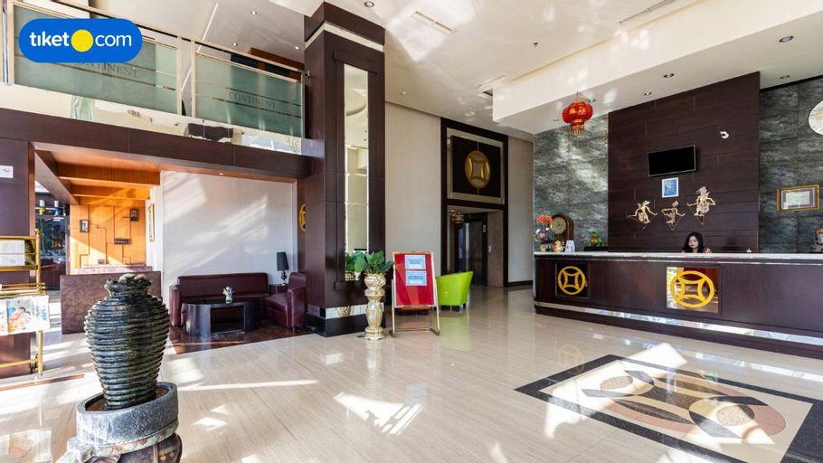 Hotel Continent Centrepoint Makassar, Makassar