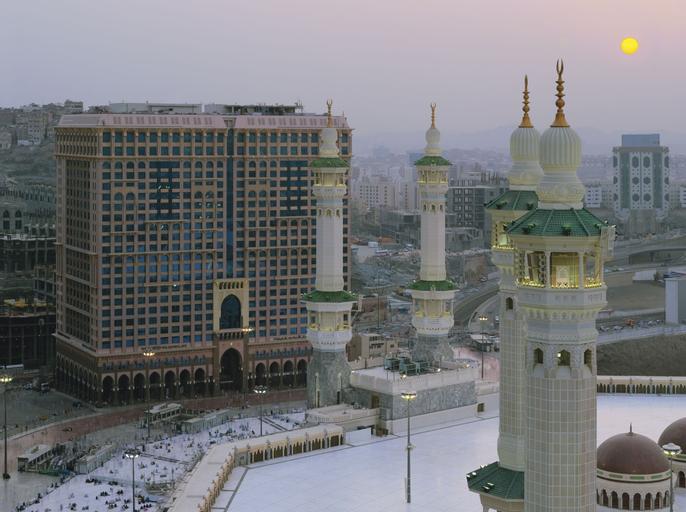 Intercontinental Dar Al Tawhid Makkah,