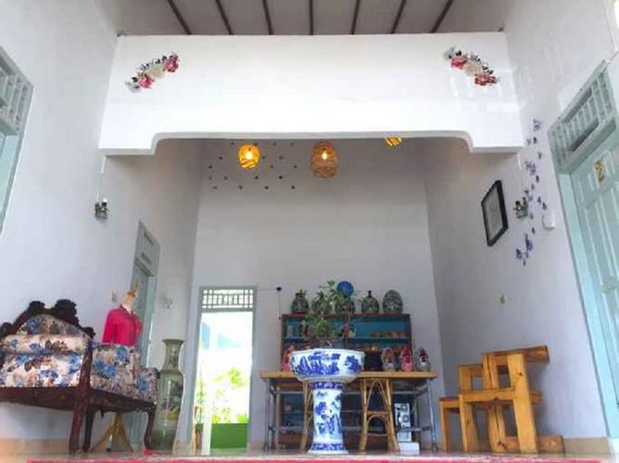 Rumah Delima, Bandar Lampung