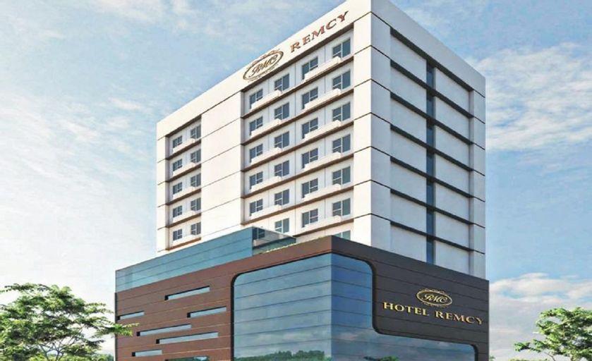 Hotel Remcy Panakkukang, Makassar
