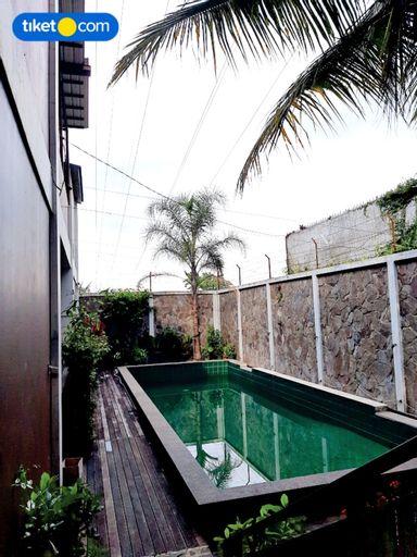 U Village Hotel Bandung, Bandung