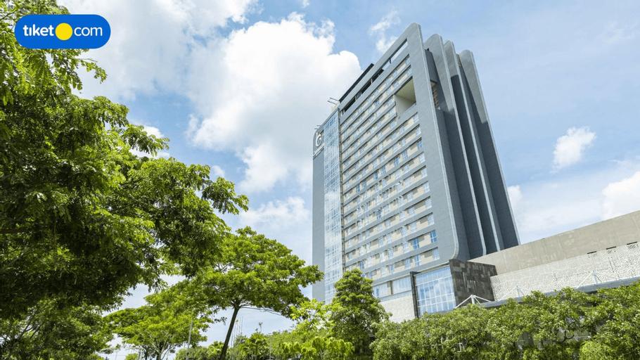 Gammara Hotel Makassar, Makassar