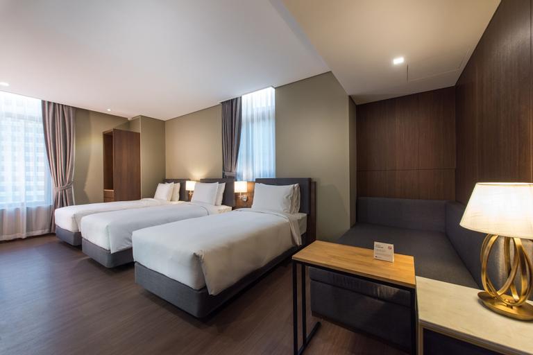ENA Suite Hotel Namdaemun, Jung