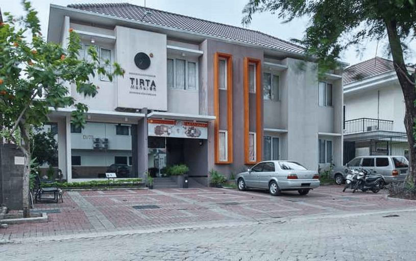 Tirta Mansion Premier, Tangerang