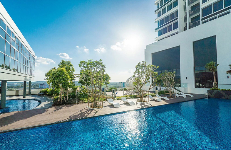 Econest Apartment, Johor Bahru