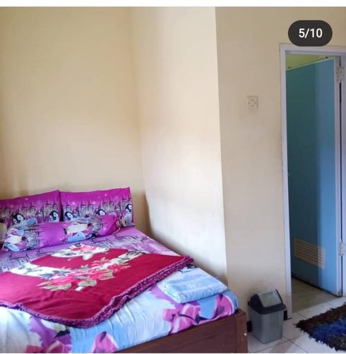 Villa 3 Putri 39, Malang