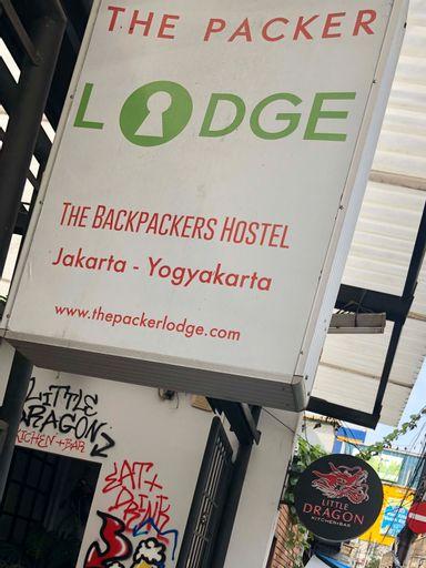 The Packer Lodge Jakarta, West Jakarta