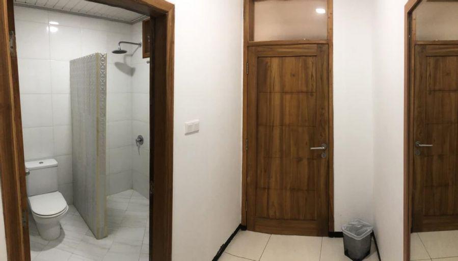 Hotel Aurora Baru, Cirebon