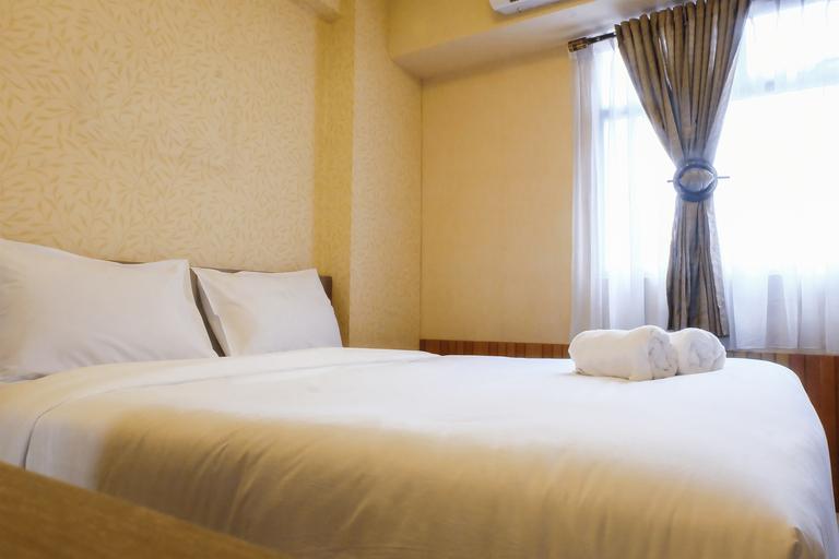 New Furnished 2BR Kalibata City Apartment By Travelio, Jakarta Selatan
